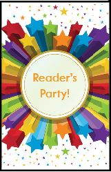 Reader Party